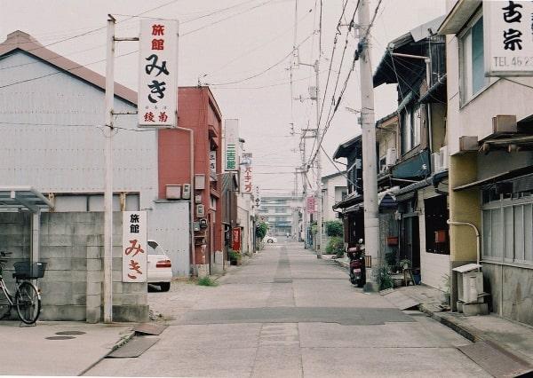 Du học Nhật Bản những điều cần biết - Sự sạch sẽ và ý thức vệ sinh của người Nhật