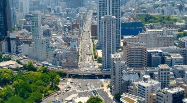 Tỉnh Chiba năng động và phát triển