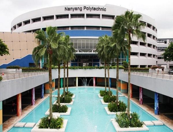 Trường Cao đẳng Nanyang Polytechnic