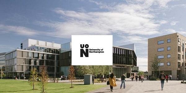 Trường liên kết với Đại học Northampton, Anh