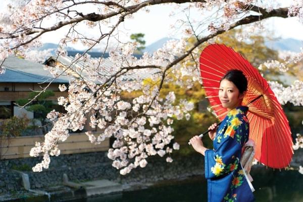 Văn hóa và con người Nhật Bản luôn khiến thế giới phải thán phục