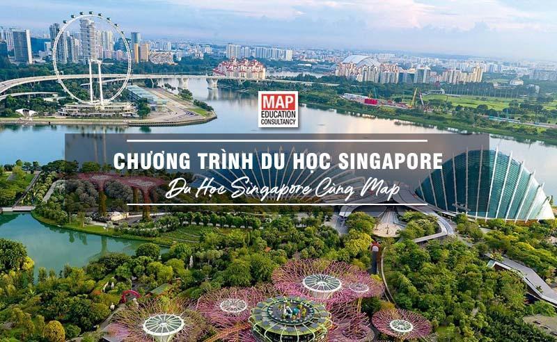 2 Chương Trình Du Học Singapore Mà Bạn Không Nên Bỏ Qua