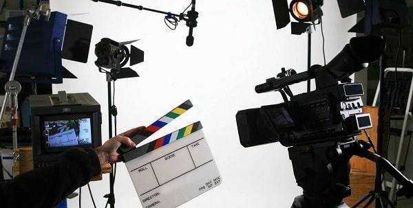 Học ngành Sản xuất phim tại trường Cao đẳng quốc tế Shelton