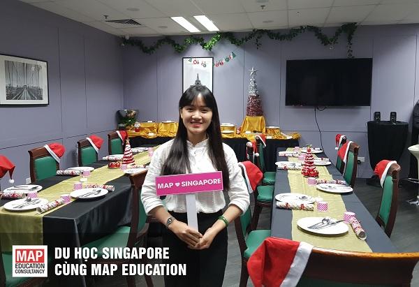 Học viện SDH ngôi trường hàng đầu Singapore đào tạo chuyên sâu ngành Nhà hàng Khách sạn