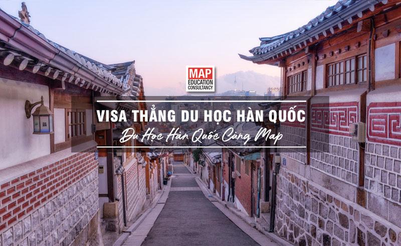 Visa Thẳng Du Học Hàn Quốc 2021: Cánh Cửa Còn Rộng Mở Cho Sinh Viên Việt Nam?