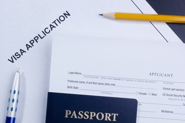 Cùng MAP tìm hiểu thủ tục xin visa du học Singapore cấp 1