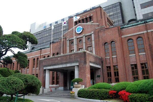 Đại học Quốc gia Kyungpook là ngôi trường lí tưởng học ngành Công nghệ thực phẩm