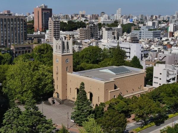 Đại học Waseda - Một trong những trường đại học tư thục hàng đầu khi du học Nhật Bản tại Tokyo