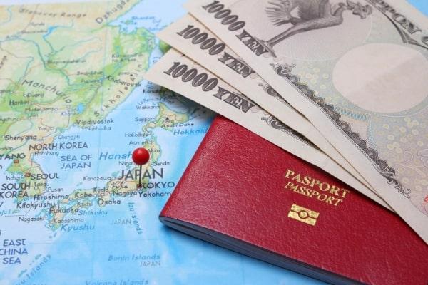 Điều kiện tài chính đóng vai trò rất quan trọng khi xin visa du học Nhật Bản