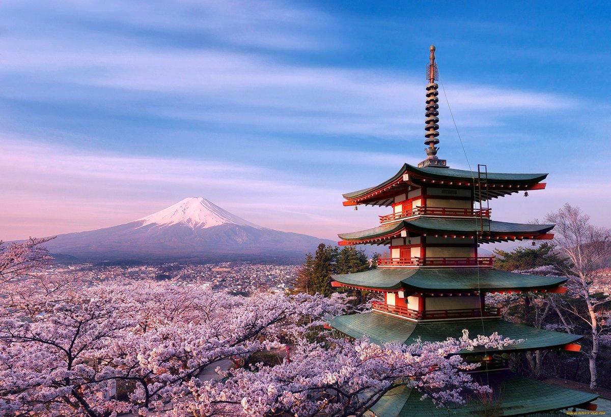 Du Học Nhật Bản Kỳ Tháng 4