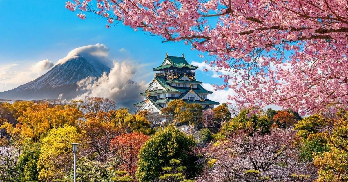 Du Học Nhật Bản Kỳ Tháng 7