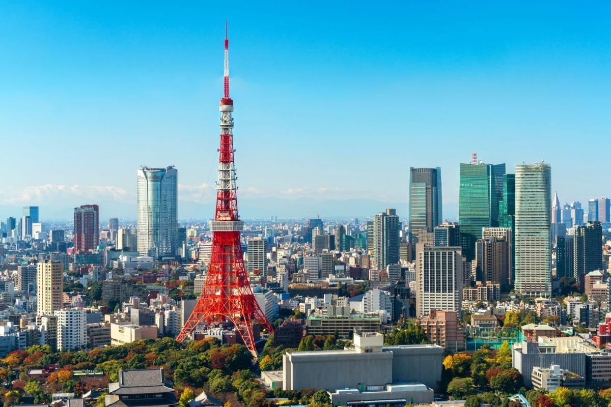 Du Học Nhật Bản Tại Tokyo - Thủ Đô Hoa Lệ Của Nhật Bản