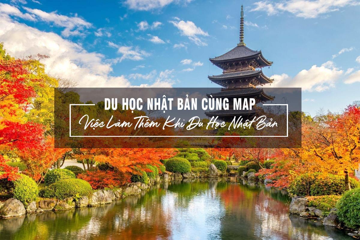 Việc Làm Thêm Khi Du Học Nhật Bản - 5 Lưu Ý Dành Cho Sinh Viên Quốc Tế