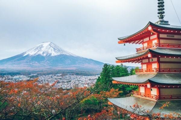 Sinh viên sẽ không phải lo lắng về việc khó thích nghi với thời tiết Nhật Bản