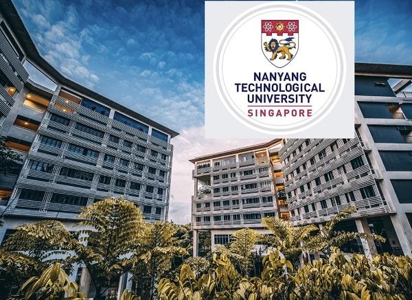 Du học thạc sĩ Singapore tại trường NTU