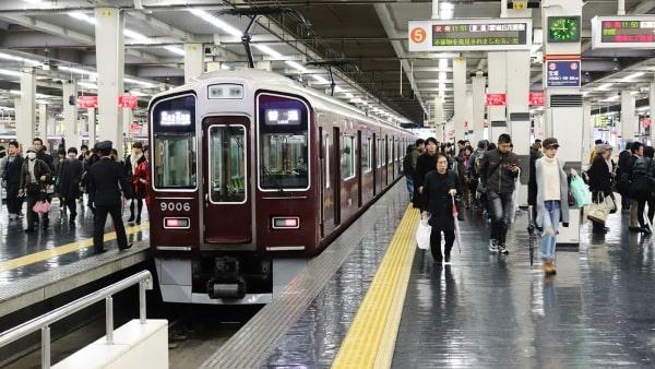Hệ thống đường sắt đô thị lớn nhất thế giới hỗ trợ sinh viên đi lại khi du học tại Tokyo