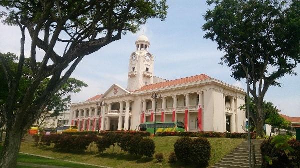 Du học Singapore từ lớp 3 tại trường Hwa Chong Institution