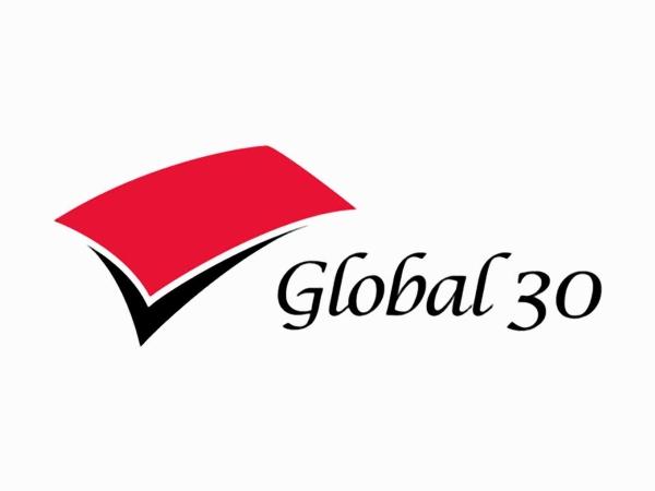 Sinh viên có thể tham gia du học thông qua chương trình Global 30