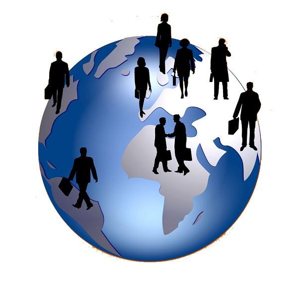 Tìm về quản lý doanh nghiệp quốc tế
