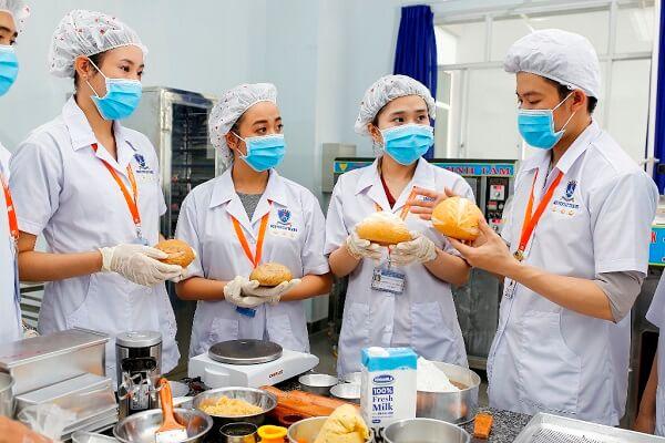 Triển vọng việc làm cho sinh viên du học Hàn Quốc ngành Công nghệ thực phẩm rất rộng mở