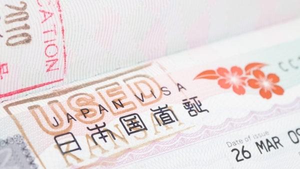 Visa du học Nhật Bản là một trong những loại hình visa được đăng ký cấp nhiều nhất