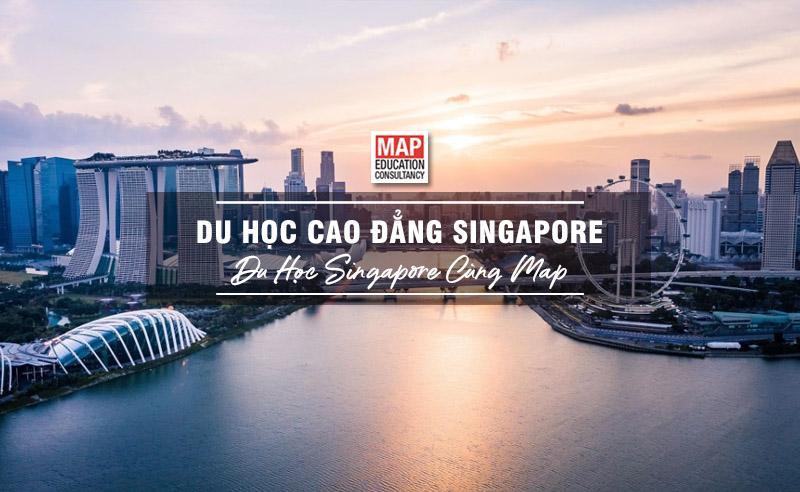 Du Học Cao Đẳng Singapore – Con Đường Dẫn Bạn Đến Thành Công