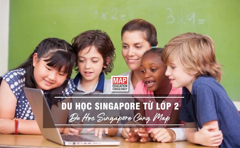 Du Học Singapore Từ Lớp 2 – Nên Hay Không Nên?
