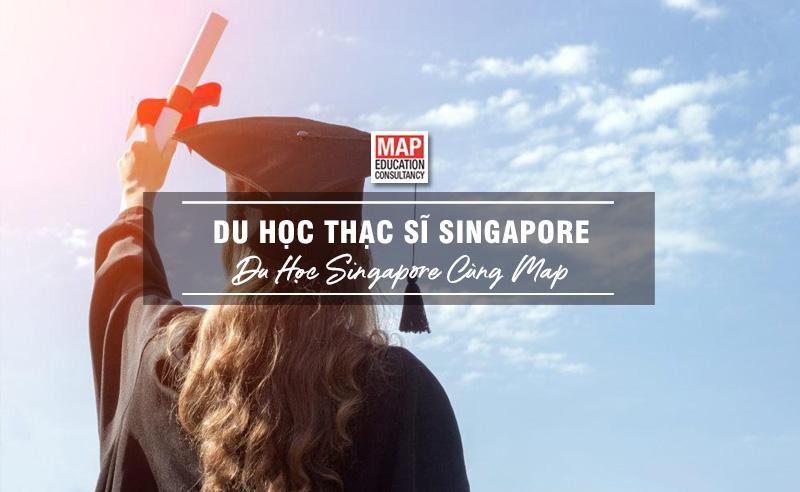 Có Nên Du Học Thạc Sĩ Singapore?