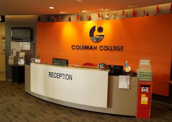 Trường Cao đẳng Coleman - Ngôi trường danh tiếng tại Sing luyện thi O level