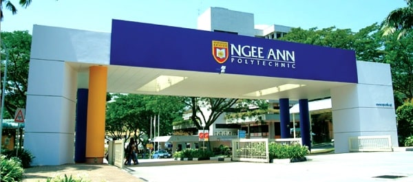 Trường Cao đẳng Ngee An Polytechnic