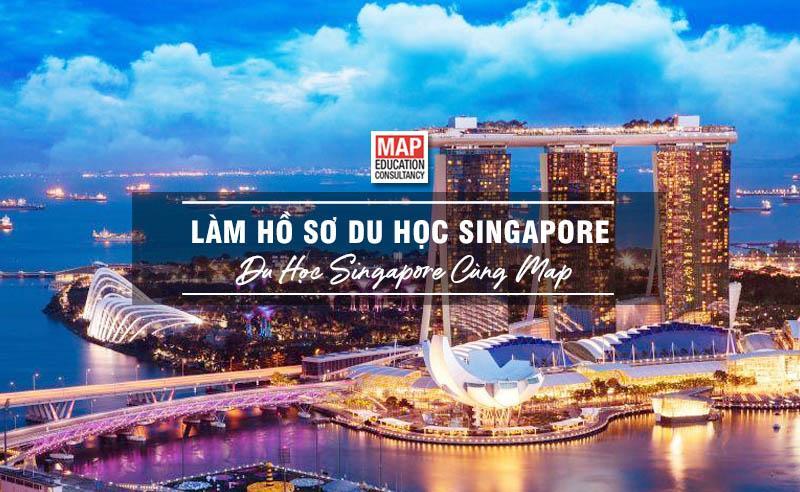 Làm Hồ Sơ Du Học Singapore - 3 Bước Chuẩn Quy Trình
