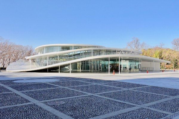 Đại học Nghệ thuật Osaka - Một trong những điểm đến ưa thích của sinh viên quốc tế