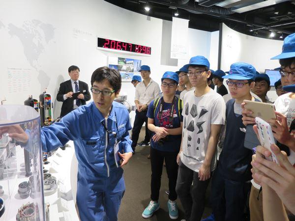 Với chính sách hỗ trợ từ chính phủ Nhật, sinh viên du học ngành xây dựng tại Nhật Bản sẽ được đào tạo trong môi trường tốt nhất