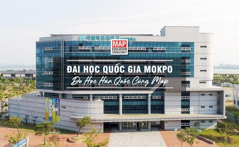 Đại Học Quốc Gia Mokpo – Trường công lập hàng đầu miền Nam Hàn Quốc
