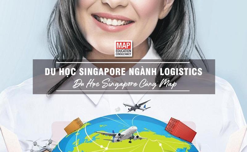 Du Học Singapore Ngành Logistics – Trung Tâm Logistics Hàng Đầu Châu Á