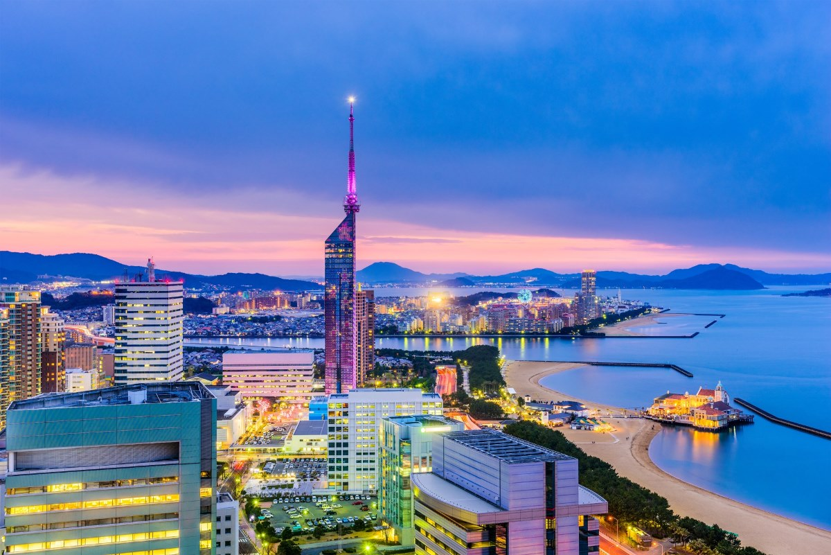 Du Học Nhật Bản Tại Fukuoka – Cánh Cửa Kết Nối Nhật Bản Và Thế Giới