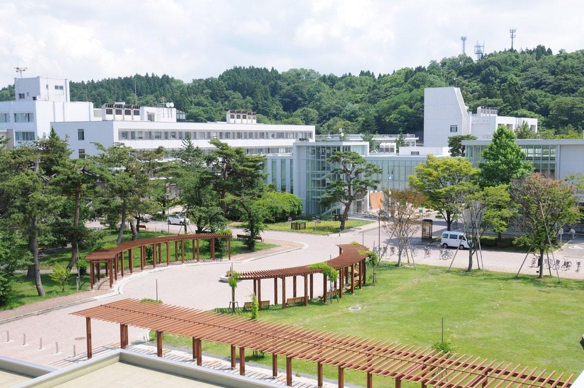 Trường Đại Học Akita Nhật Bản – Lựa Chọn Hàng Đầu Của Sinh Viên Hiện Nay