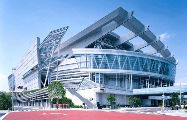 Saitama Super Arena - Một trong những địa điểm nổi tiếng nên tham quan