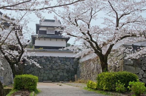 Thành Fukuoka - Nơi nhất định phải đến 1 lần