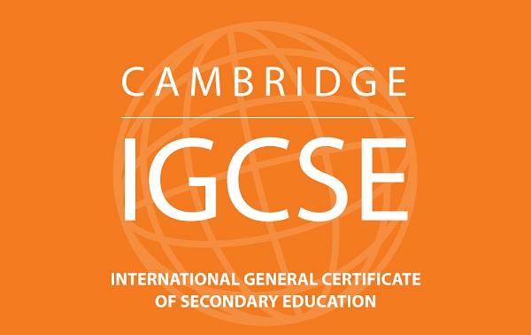 Tại hệ thống trường tư học sinh sẽ được học chương trình IGCSE