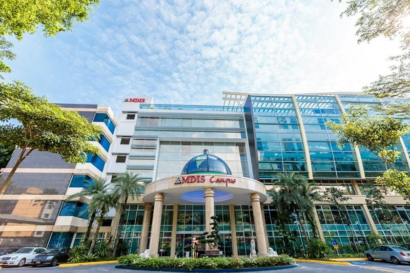 Trường MDIS Singapore Thông Báo Học Bổng