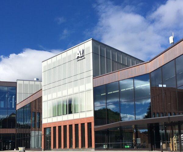 Đại học Aalto - Trường liên kết với trường aSSIST tại Phần Lan
