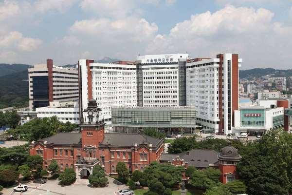 Bệnh viện đại học Seoul cũng hỗ trợ đào tạo ngành y học dành cho sinh viên
