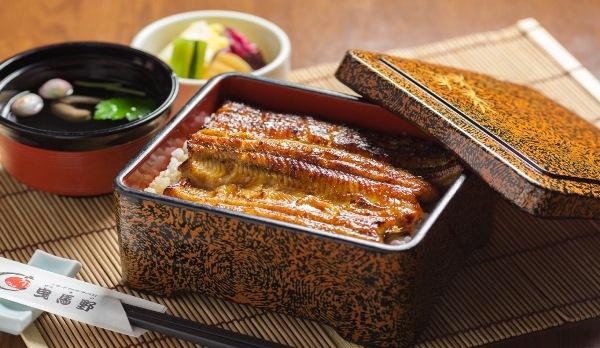 Cơm lươn là món sinh viên nên thưởng thức, khi du học ở Shizuoka