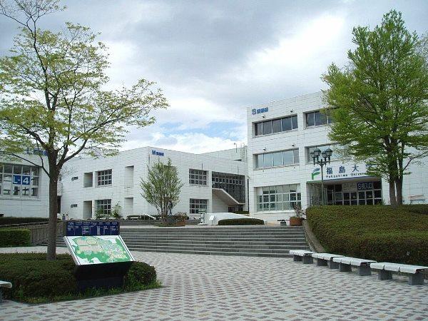 Đại học Fukushima - Lựa chọn hàng đầu dành cho sinh viên du học Nhật Bản tại Fukushima