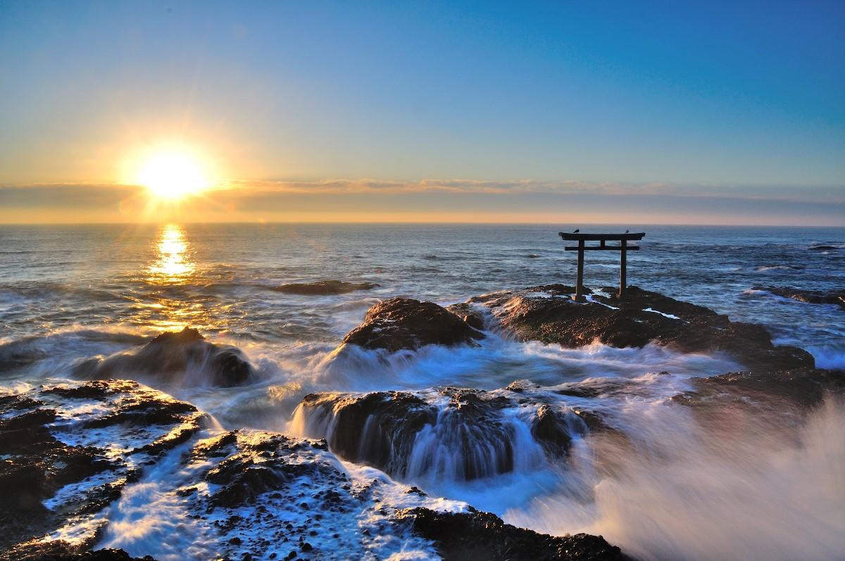 Du Học Nhật Bản Tại Ibaraki – Trung Tâm Công Nghiệp Của Đất Nước Mặt Trời Mọc