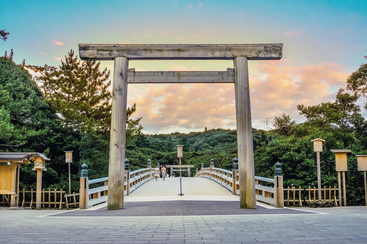 Du Học Nhật Bản Tại Mie – Vùng Đất Với Lịch Sử Hơn 10,000 Năm