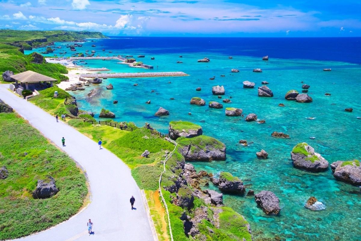 Du Học Nhật Bản Tại Okinawa – Thiên Đường Hawaii Của Châu Á