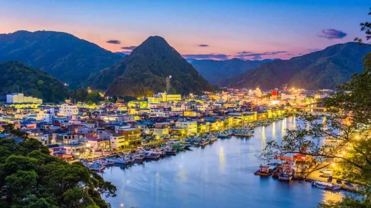 Du Học Nhật Bản Tại Shizuoka - Vùng Đất Nổi Tiếng Về Unagi, Wasabi Và Núi Phú Sĩ