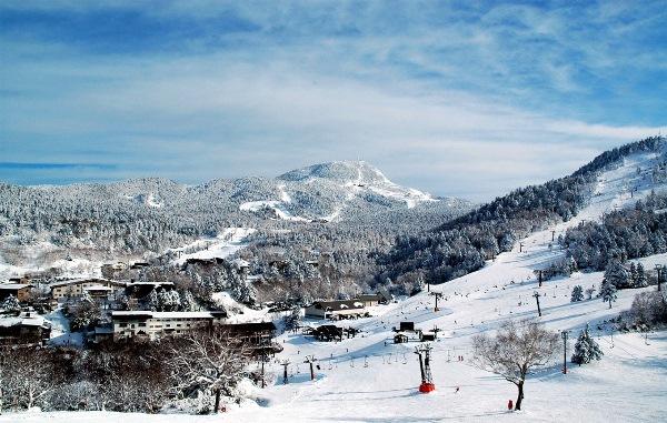 Du học Nhật Bản ở Nagano - Nơi được bao bọc bởi rất nhiều những ngọn núi lớn nhỏ